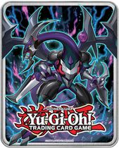 Yugioh 2015 Dark Rebellion XYZ Dragon Mega Tin Trading Card Game