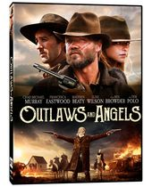 DVD Outlaws and Angels (anglais)