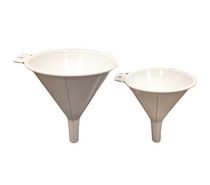 Mainstays 2-Piece Funnel Set