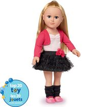 My Life As 18-inch Caucasian with Blonde Hair Ballerina Doll