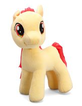 "My Little Pony 10"" Apple Boom Pet Doll"