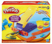 Play-Doh Fun Factory Playset