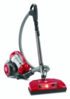 Dirt Devil 174 Power Reach Multi Cyclonic Canister Walmart