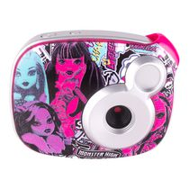 Monster High Digital Camera