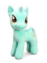 "My Little Pony 10"" Lyra Pet Doll"