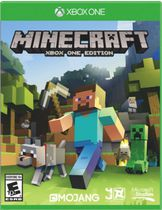 Minecraft: édition Xbox One