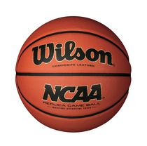 Wilson NCAA Replica Basketball S7
