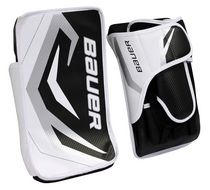 Junior Bloqueur Pro Series de Bauer pour hockey de rue