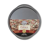 Wilton Baker's Choice Non-Stick Bakeware Pizza Pan