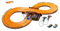 Hot Wheels Slot Car Track Set