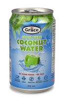 Grace Coconut Water No Sugar