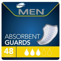 TENA® MEN™ Protective Guards 48ct