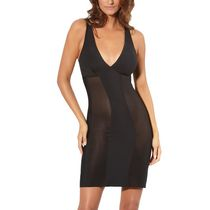 Secret Undercontrol Women's Slimming Slip Black 2X