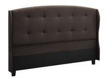 Lifestyle Hepburn Brown King Size Headboard