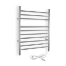 WarmlyYours Infinity Towel Warmer (Plug-in)