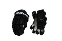 Bauer Challenger Hockey Gloves JR 12