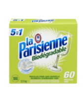 La Parisienne Dishwasher tabs