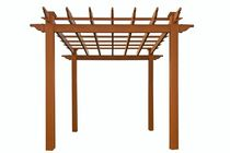 New England Arbors Lakewood Pergola - VA84044