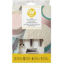 Wilton Decorating Set 18pc