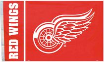 NHL Dr 3' X 5' Flag