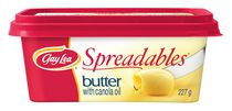 Gay Lea Foods Regular Spreadables Butter