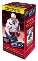 Upper Deck 2015-16 Series Two Hockey Value Box Trading Card Game