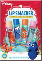 Lip Smacker Disney Finding Dory Story Book Lip Balm Gift Set