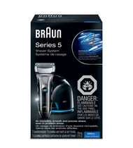 Braun Series 5 590-4 Electric Razor