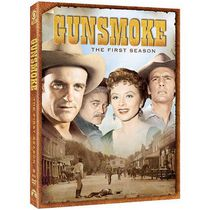 Gunsmoke: The First Season