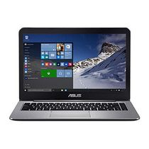 ASUS VivoBook E403SA-US21 Laptop with Intel Pentium N3700 Quad-Core 1.6GHz Processor