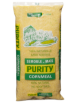 Purity® semoule de maïs