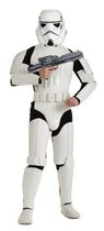 Deluxe Stormtrooper Adult Costume Large Large