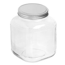 Anchor Hocking 1 Gallon Cracker Jar
