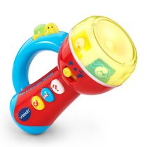 VTech Spin & Learn Color Flashlight - English Version