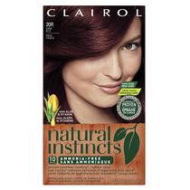 Clairol Natural Instincts Hair Colour CHERRY