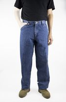 Wrangler Rustler Carpenter Jeans - E7685DS 38x34