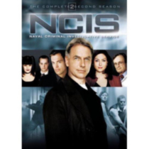 NCIS: The Second Season