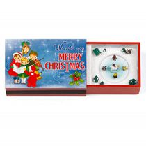 Mr. Christmas Merry Christmas Matchbox Melodies