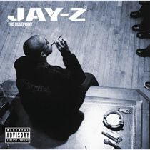 Jay-Z - The Blueprint (Explicit)