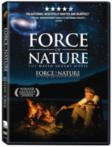 Force of Nature: The David Suzuki Movie - DVD