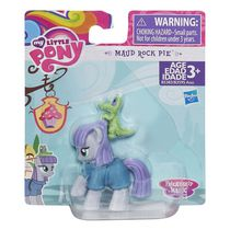 My Little Pony Friendship is Magic Collection Maud Rock Pie Action Figure