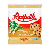 Redpath Golden Yellow Sugar