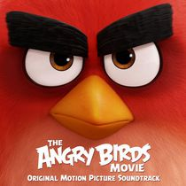 Various Artists - The Angry Birds Movie Soundtrack