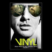 Various Artists - VINYL: Music From The HBO Original Series Vol. 1 Soundtrack