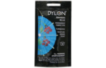 Dylon Natural Fabric Dye - Bahama Blue