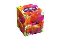 Scotties Supreme 3-ply Facial Tissue Cube