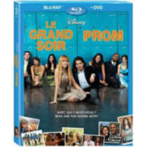 Le Grand Soir (Blu-ray + DVD) (Bilingue)