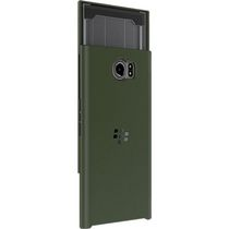 BlackBerry PRIV Slide Out Hard Shell in Military Green