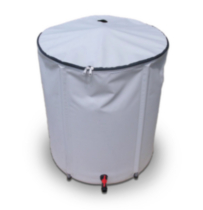 200 L Collapsible Rain Barrel