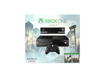 Ensemble de console Assassin's Creed Unity sur Xbox One 500 Go avec Kinect